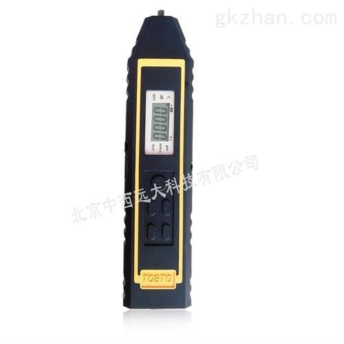 笔型叶片频率测量分析仪 现货
