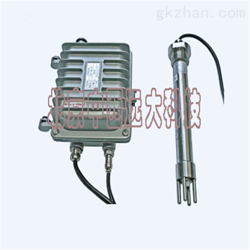 聚合氯化铝浓度测试仪(投入式) 现货