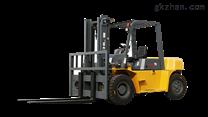CHL品牌 5-7吨柴油平衡重式叉车