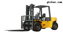 CHL品牌 7.5吨柴油平衡重式叉车(含石材车)