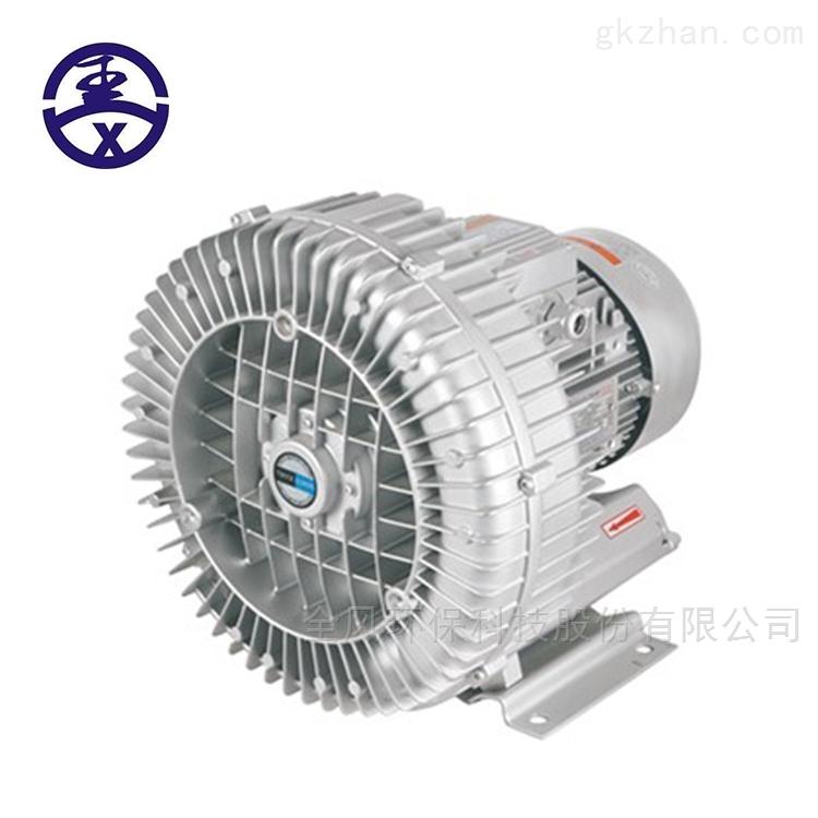 氨气输送高压风机