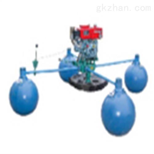柴油机式增氧机 现货