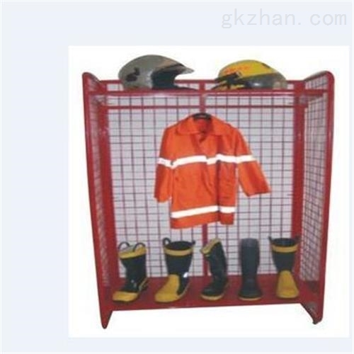 消防专用储衣架 现货
