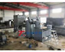 泰翔醫療廢棄物焚燒爐