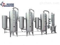 外循環三效濃縮蒸發器
