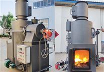固体垃圾焚燒爐