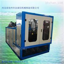 全自動洗衣液桶吹瓶機2升-5升吹塑機