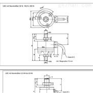 希而科HBM U9C微型称重传感器