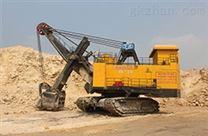 WK-20礦用挖掘機
