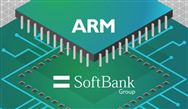 ARM计划分拆物聯網业务 专注核心芯片设计