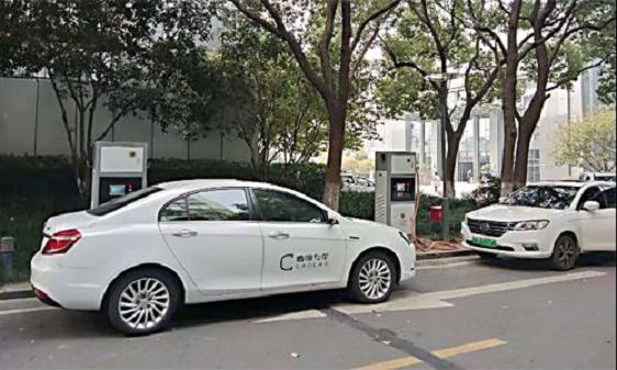 紫光国微与国创中心战略合作,全面进军汽车电子产业