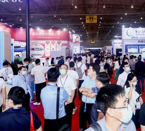 第十八届四川国际电力产业博览会在成都召开,中电联发来贺信