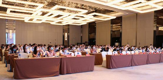 2020第二届中国国际VOCs监测与治理产业创新峰会上海落下帷幕