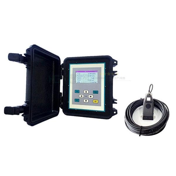 输油管道用非接触式超声波流量计