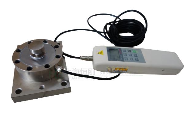 SGLF轮辐式拉压力计   (内螺纹)