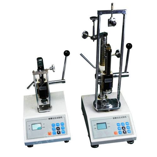 简易弹簧拉伸测量仪图片