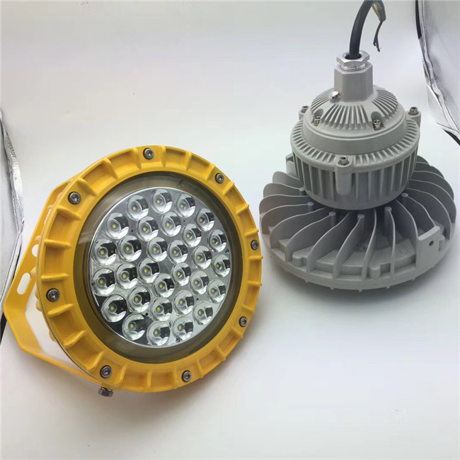 LED防爆灯、