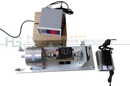 制动器扭矩测量装置图片