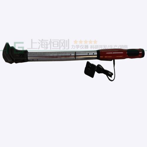 SGGQ数显钢筋螺栓扭力扳手图片