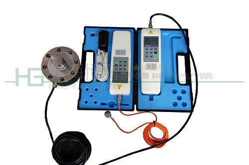 轮辐标准测力仪