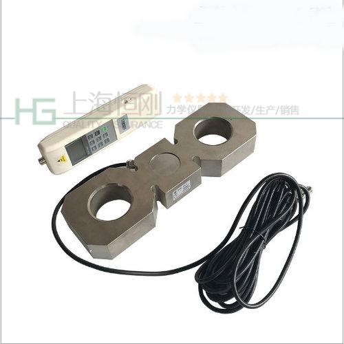 板环式标准测力仪