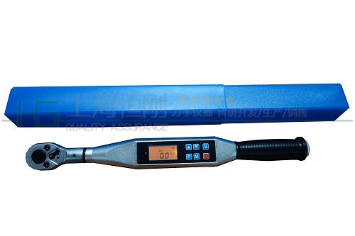 SGSX双向测量扭力扳手图片