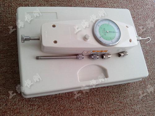 指针小量程测力仪图片