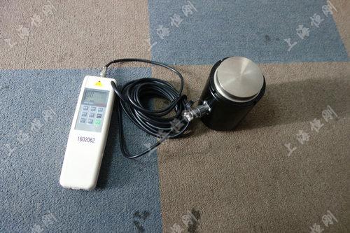 小型柱式测力传感器