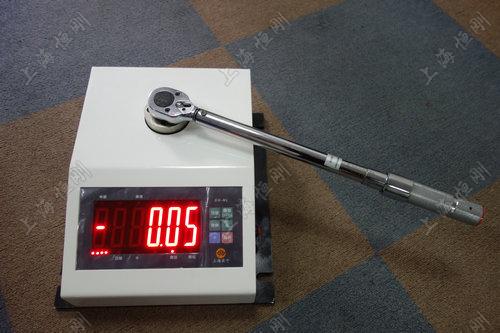 扳手扭力测试仪器