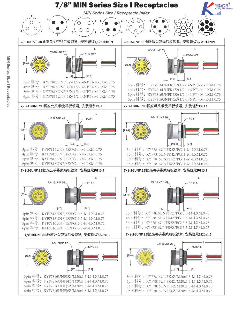 conmN/4c钢丝编织连接器