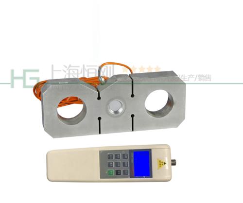 板环式拉力传感器