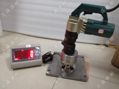 螺栓扭力测试器