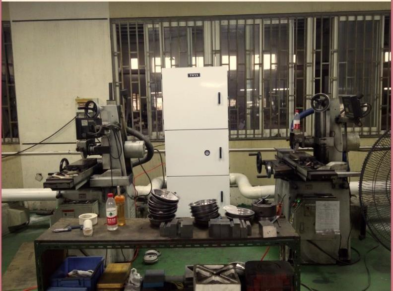 磨床粉尘集尘器 抛光打磨集尘机  车间扬尘吸尘器 漂浮粉尘除尘器示例图20