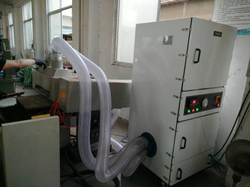 粉尘打磨吸尘器,粉尘打磨除尘器,粉尘打磨收集器示例图5