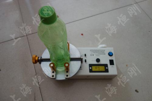 数显瓶盖扭力检测台图片