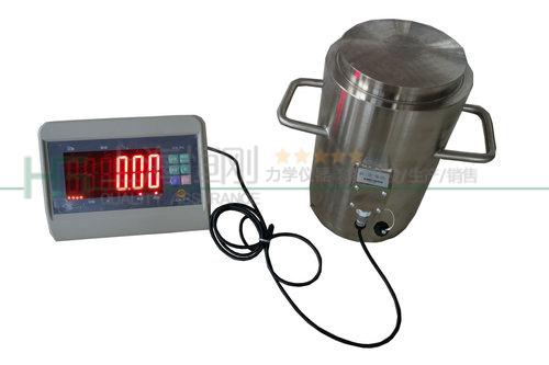 柱型传感器压力测试仪图片