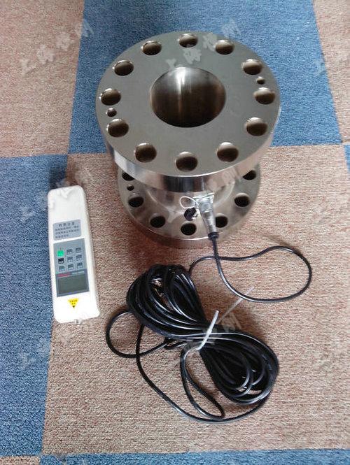 法兰式传感器压力测试仪图片