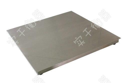 不锈钢电子磅称