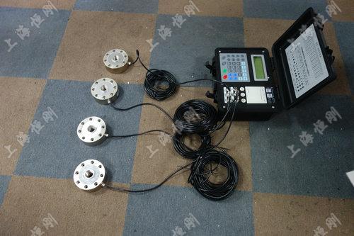 多通道电子数字测力计图片