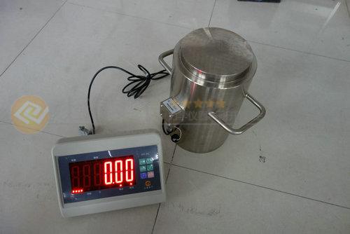 柱型數字壓力計