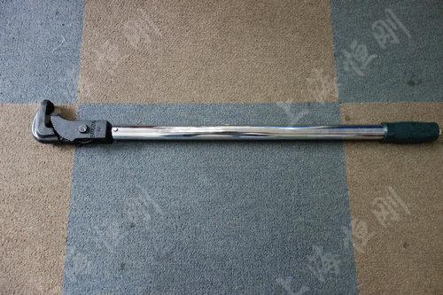 管钳头汽车装配用测力扳手图片