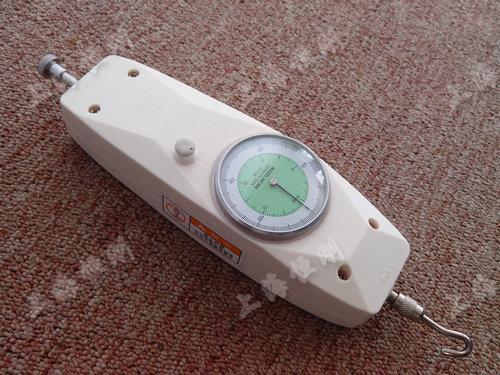 指针数字压力测力仪