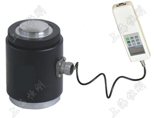 柱型压力测试仪器