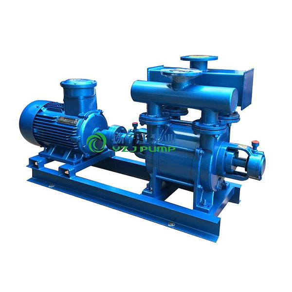 2BE系列水环真空泵