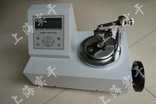 弹簧扭力试验机