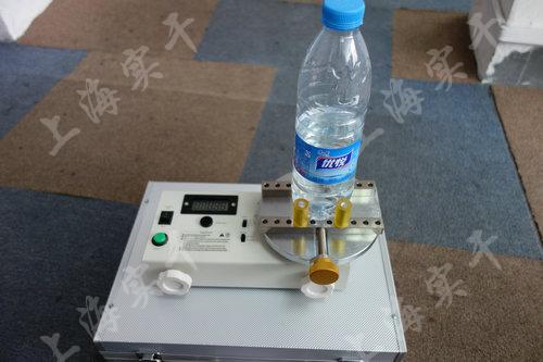 瓶蓋扭力測試儀