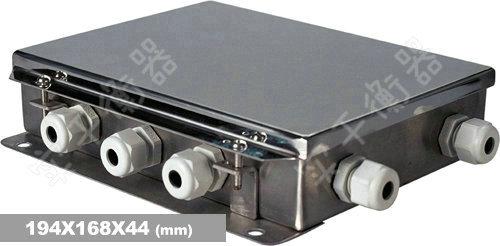 便携式地磅接线盒