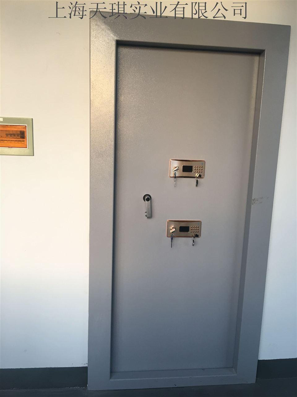 哪里有豪宅安全门买