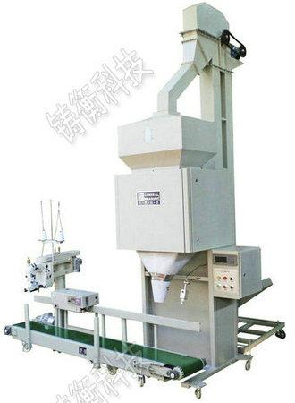 硫酸氢钠包装机