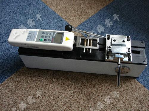 端子拉力试验仪
